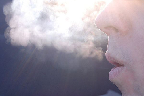 Ребенок надышался холодным воздухом как лечить