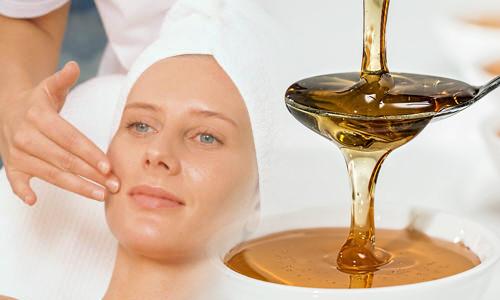 Лечение медом и корицей