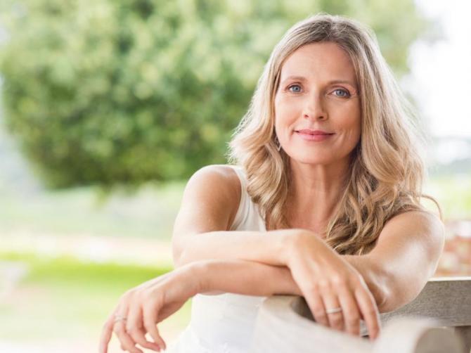 Как ухаживать за телом после 40 лет?