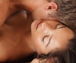 Оргазм мочевой