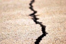 Երկրաշարժ Հայաստան-Թուրքիա սահմանային Գոտում