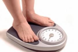 за сколько можно похудеть если есть мало но