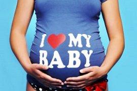 Стресс во время беременности заставляет мозг забыть о ребенке