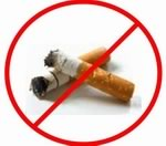 No Smoking Or Vaping Safety Signs from ComplianceSignscom