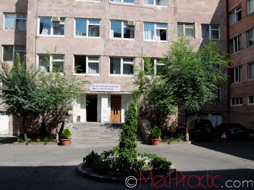 Клиника 1 краснодар сормовская официальный сайт