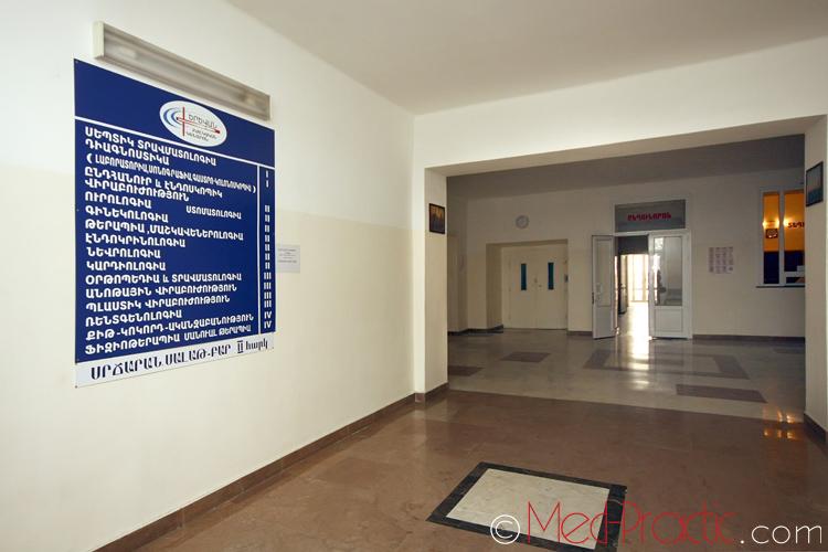 Городская больница 20 травматологии