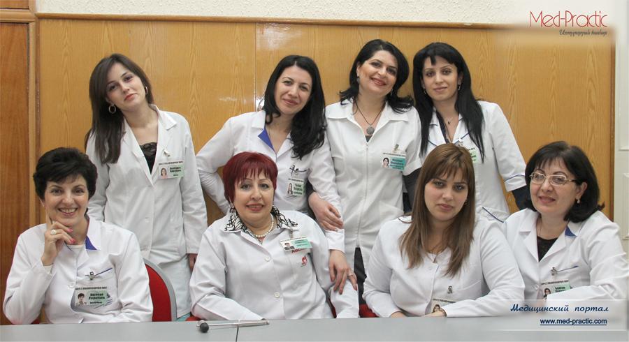 10 поликлиника самара советский район регистратура
