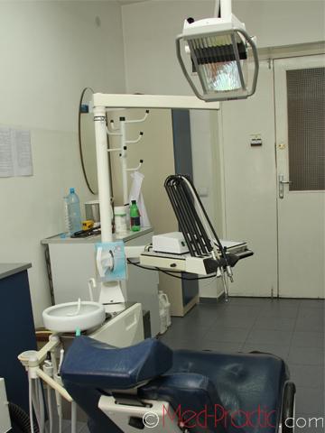 Лисичанская городская стоматологическая поликлиника