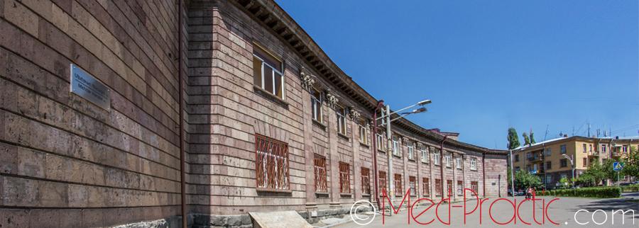 Детская центральная поликлиника в домодедово