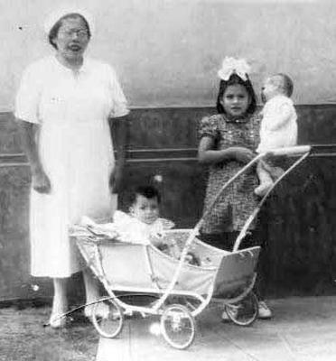 Մայրության ռեկորդները պատմության ընթացքում