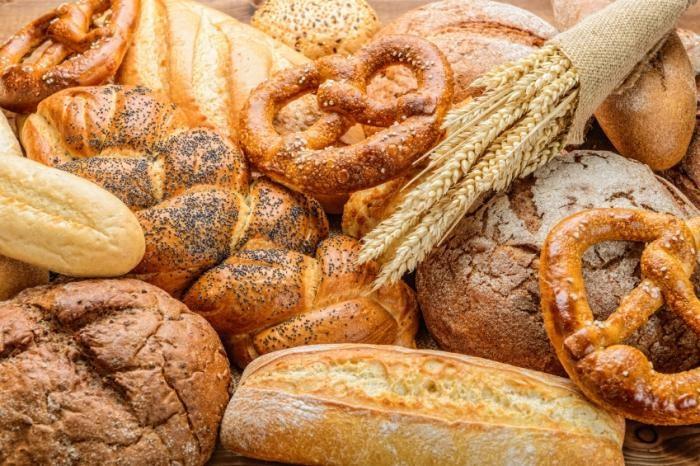 Хлеб вреден при диабете