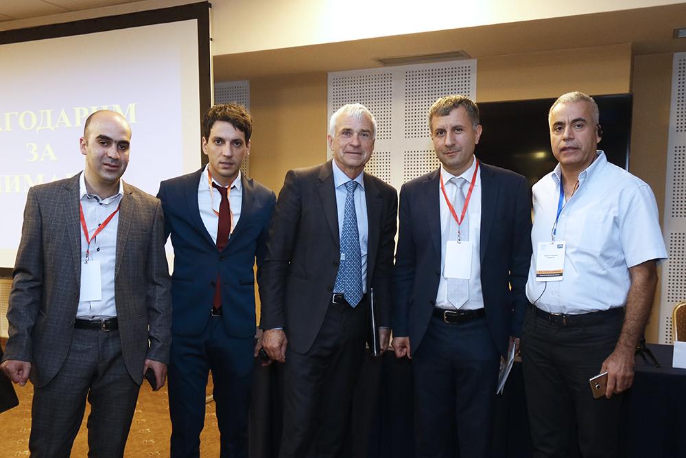Օր 2-րդ. վիրաբուժական համատեղ կոնգրես Երևանում