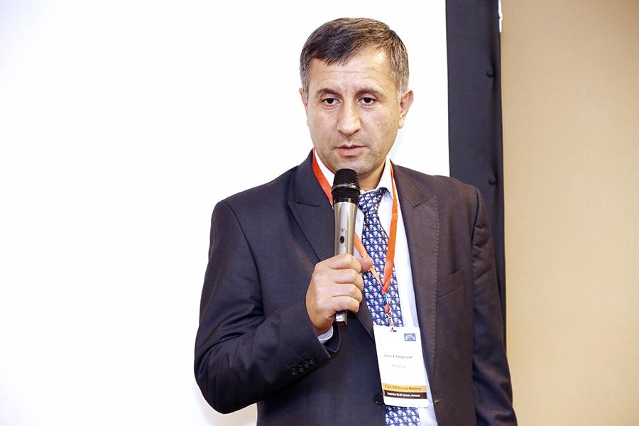 Վիրաբուժության Եվրոպական Միության գլխավոր ասամբլեա